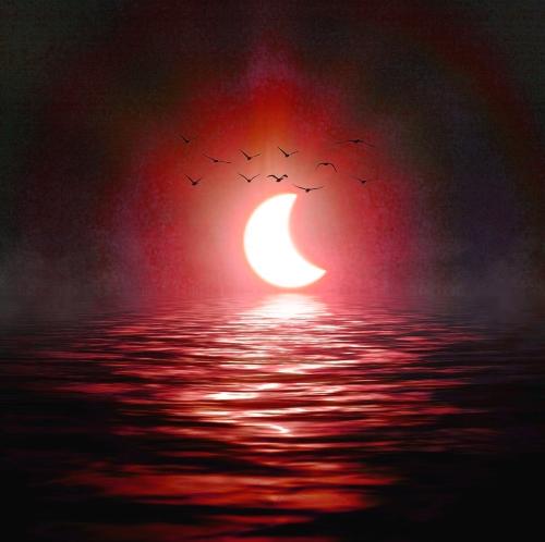 July Monthly Horoscope July 2019 ~ Eclipse Season