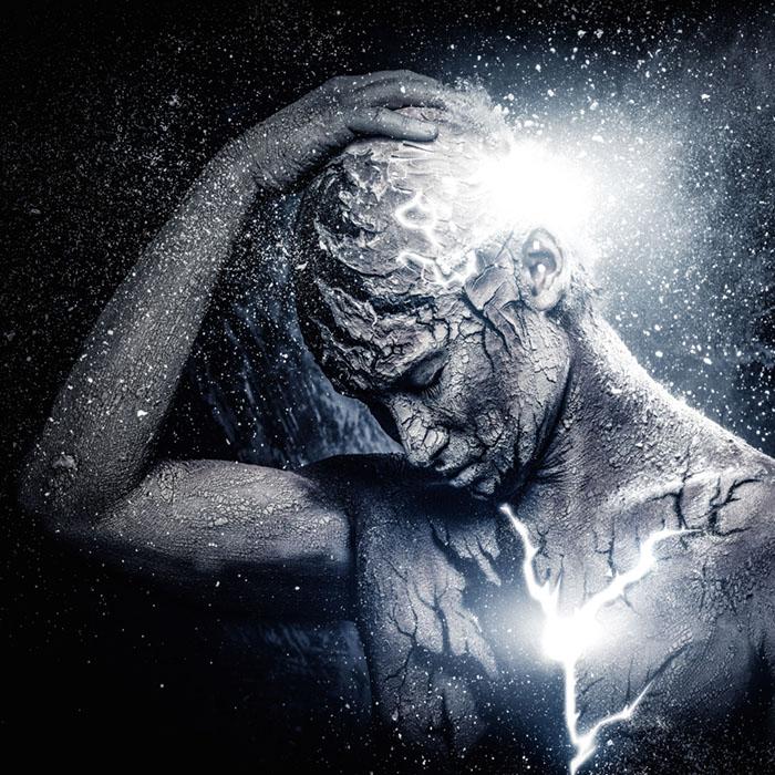 Natal Mercury Conjunct Uranus ~ A Lightning Mind