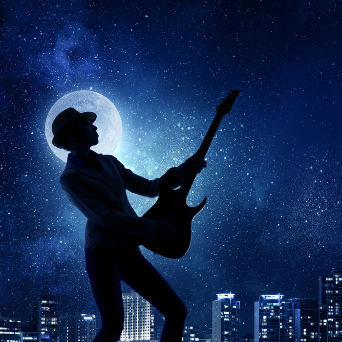 Natal Moon Trine Neptune ~ The Artist