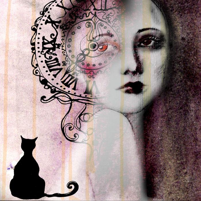 Natal Venus Square Ascendant ~ The Sentimentalist