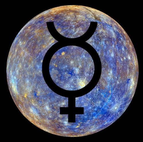 Mercury Retrograde in Scorpio October 2019