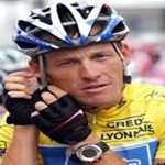 Lance Armstrong Celebrities