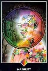 Ace of Pentacles Tarot Minor Arcana